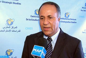 Benhammou expose à Orlando la stratégie du Maroc pour prévenir l'extrémisme et lutter contre le terrorisme