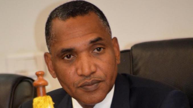Mohamed Salem Ould Bechir nommé Premier ministre mauritanien