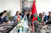 Yatim appelle à la consolidation de la coopération maroco-espagnole en matière de migration circulaire