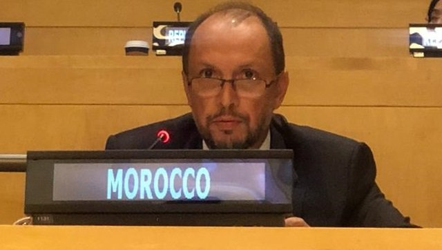Mohcine Jazouli à la 2ème édition des Panafricaines : « La stratégie marocaine de migration entend s'affranchir de toute posture imposée par l'extérieur »