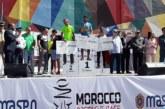 """Ahmed Selch et Aziz Chefnaoui remportent à Ouarzazate les deux courses de """"Morocco Obstacle Race"""""""