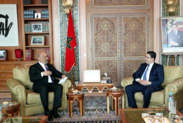 Le Maroc réitère son soutien à la légitimité constitutionnelle au Yémen