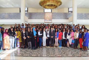 """Migration: Bourita appelle les médias africains à porter une image """"lucide"""" et """"authentique"""""""
