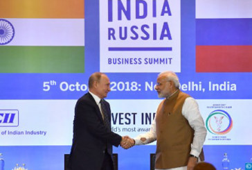 Visite de Poutine en Inde: New Delhi prise en tenaille entre ses besoins de défense et les menaces de Washington