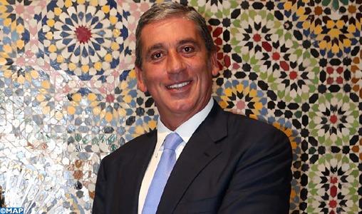 Le président du Parlasur souligne l'importance de la coopération économique entre le Maroc et le Mercosur