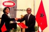 Jakarta : Tenue de la 2ème Session de la Commission Mixte pour la Coopération bilatérale Maroc-Indonésie