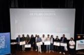 Les grands gagnants du Concours International de Films Courts Ana Maghribi(a) sont dévoilés