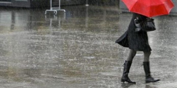 Pluies localement fortes vendredi et samedi dans plusieurs provinces du Royaume