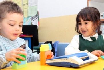 Le préscolaire, une institution qui inculque l'amour de l'école