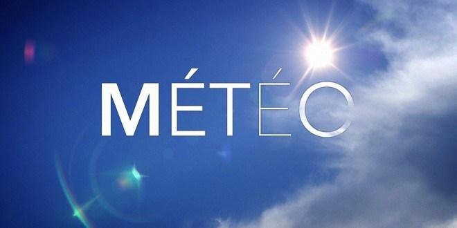 Prévisions météorologiques du dimanche 21 octobre