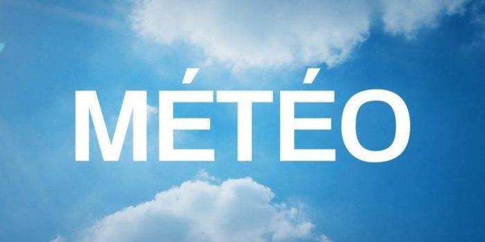 Prévisions météorologiques pour la journée du mardi 23 octobre 2018