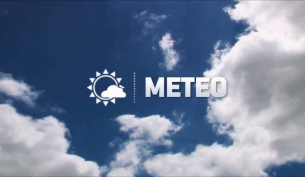 Prévisions météorologiques pour la journée du mercredi 24 octobre 2018