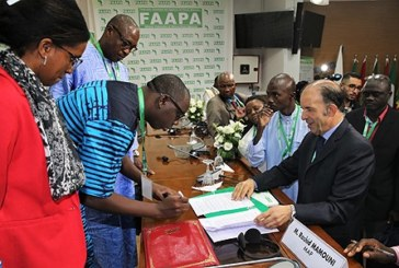 Création à Rabat du Forum des directeurs de l'Information des Agences africaines de Presse