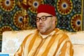 Message de condoléances de SM le Roi au Président soudanais
