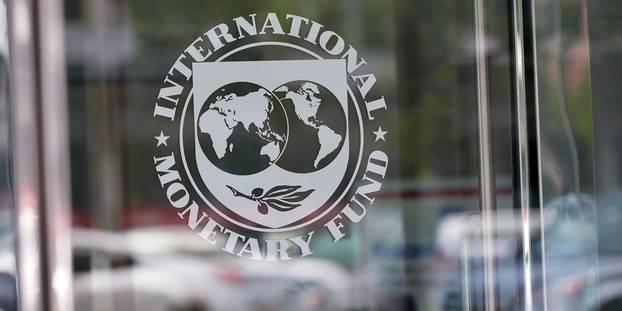 FMI: 3,7% de croissance du PIB mondial, -0,2!
