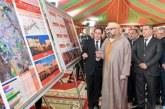 Forte impulsion royale pour la mise en valeur des anciennes médinas de Marrakech, Essaouira, Salé, Meknès et Tétouan
