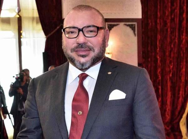 SM le Roi félicite Paul Biya à l'occasion de sa réélection président de la République du Cameroun