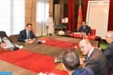 Formation professionnelle : SM le Roi accorde un délai supplémentaire à la commission présidée par El Othmani