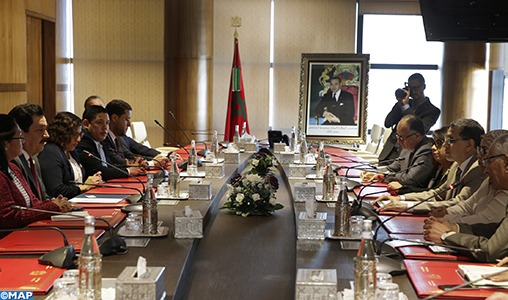El Othmani souligne la nécessité de promouvoir les relations économiques Maroc-pays d'Amérique Centrale