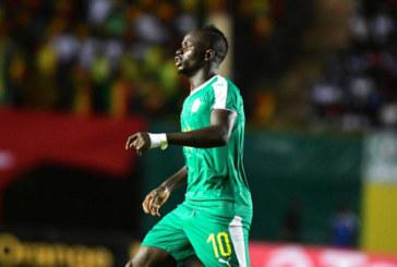 """Liverpool: blessé à la main, Sadio Mané opéré """"avec succès"""""""