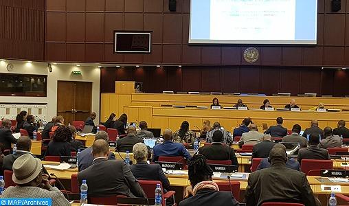 Sahara: selon le Cameroun, la résolution du conflit permettra la construction de l'unité maghrébine et africaine