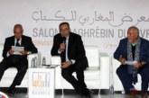 Clôture du Salon Maghrébin du Livre à Oujda avec la satisfaction des organisateurs