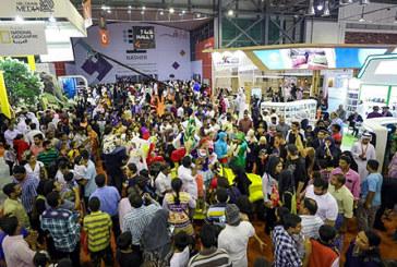 Le Maroc prend part au 37è Salon international du livre de Charjah