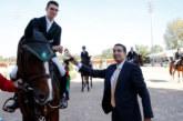 Morocco Royal Tour (étape de Rabat): Le Marocain Sami Cherkaoui remporte le Prix de la MAP