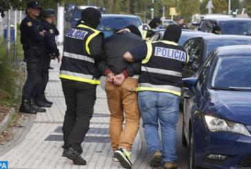 Préside de Sebta : arrestation des chefs d'un réseau qui introduisait illégalement des Algériens en Espagne à bord de go fast