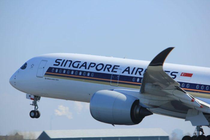 Singapour Airlines