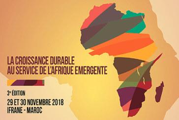 Le 3è Sommet africain du commerce et de l'investissement, les 29 et 30 novembre prochain à Ifrane