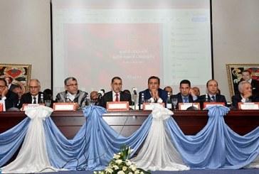El Othmani souligne l'importance du Plan d'accélération industrielle comme catalyseur de croissance dans le Souss-Massa