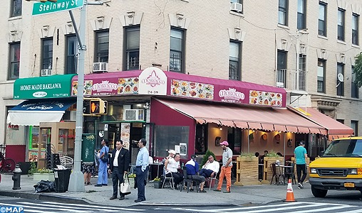 Steinway Street