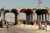 Syrie-Jordanie: réouverture du principal point de passage, fermé depuis 3 ans