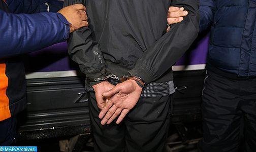 Témara : Un individu placé en garde à vue pour insultes à l'égard de fonctionnaires publics