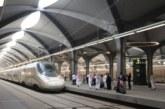 Arabie saoudite : Début de l'exploitation commerciale du TGV reliant la Mecque à Médine