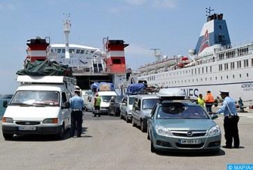 Tanger Med: Saisie de 20.000 euros et d'appareils électroniques de contrebande