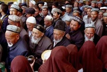La Chine est freinée dans sa répression des Ouighours