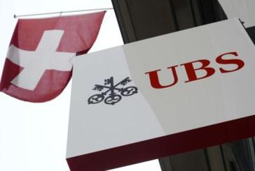 UBS soupçonnée d'évasion fiscale.