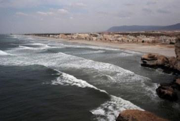 Tempête au Yémen et à Oman : 3 morts et 33 blessés