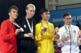 JOJ 2018: le karatéka Yassine Sekouri offre au Maroc sa sixième médaille