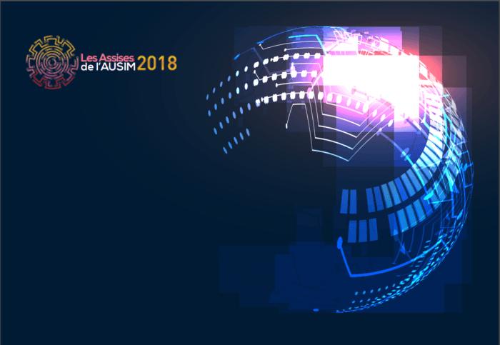 Assises 2018 de l'AUSIM du 24 au 26 octobre