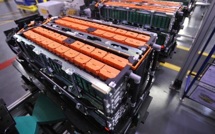 Northvolt s'associe à BMW et Umicore pour une coentreprise de recyclage de batteries