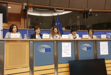 Bruxelles: la promotion des valeurs communes des deux rives de la Méditerranée au parlement européen