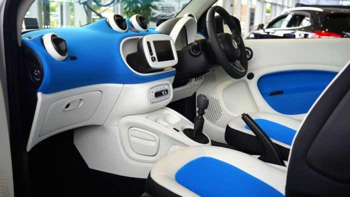 Fiat vend son équipementier automibile Magneti Marelli