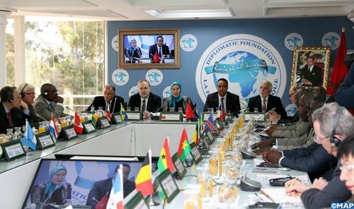 Déchets ménagers : Le Maroc table sur un taux de traitement de 81 %