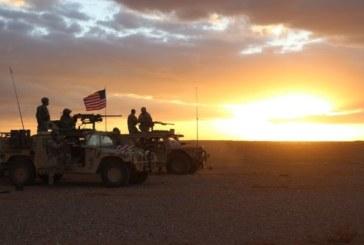 Les Etats-Unis envoient des Marines pour participer à la bataille anti-EI en Syrie