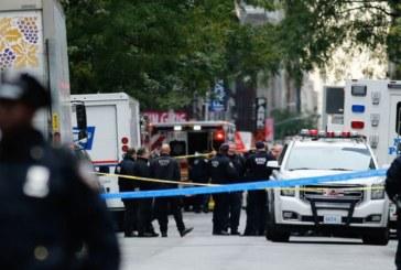 USA : le suspect dans l'affaire des colis piégés inculpé