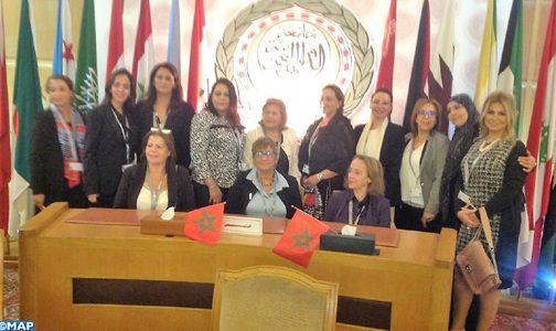 Le Maroc élu membre du Conseil d'administration des femmes d'affaires arabes
