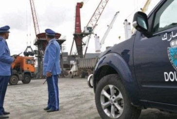 Le processus d'allègement des formalités douanières se poursuit